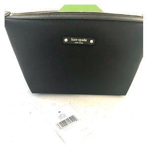 Handbags - Kate spade cosmetic bag. New